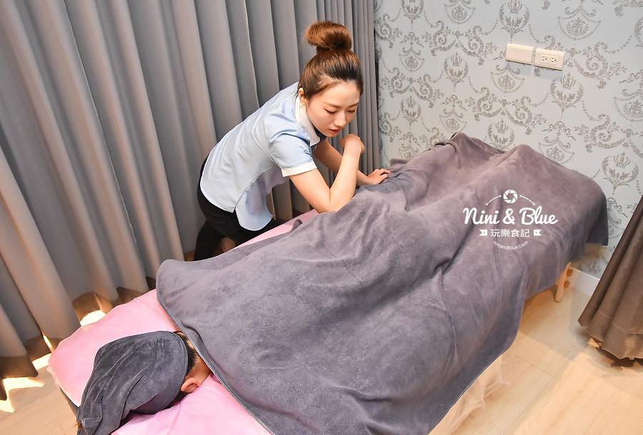 台中美容 SPA 懶青子 豐原34