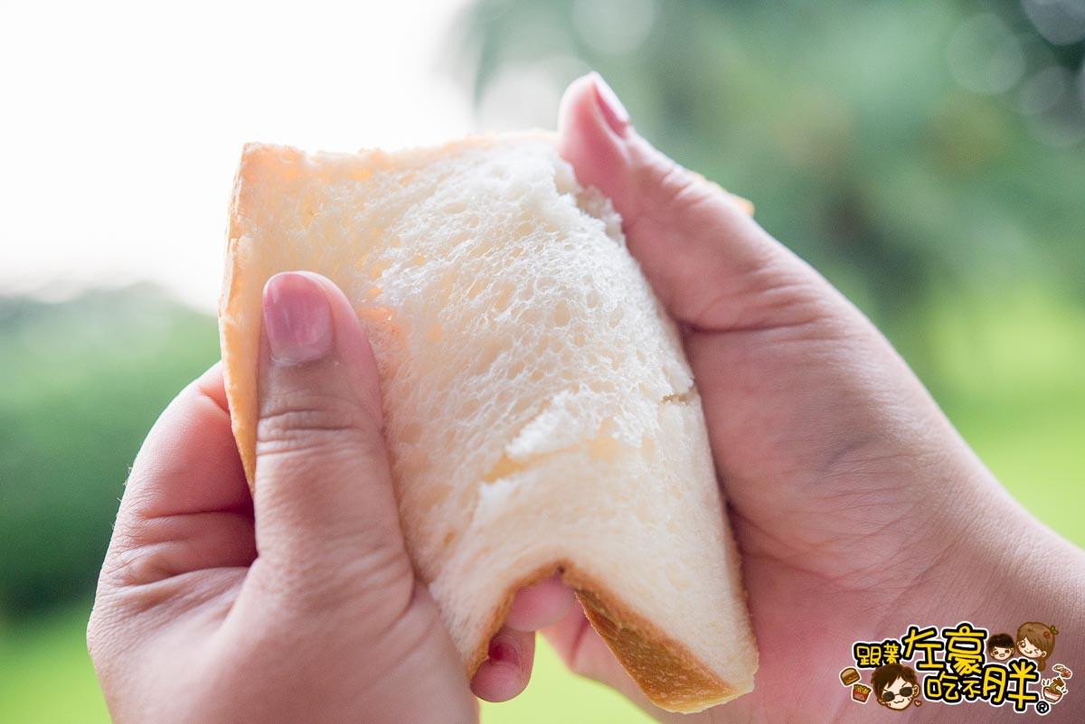 屏東美食 小恩家手作麵包專賣-45