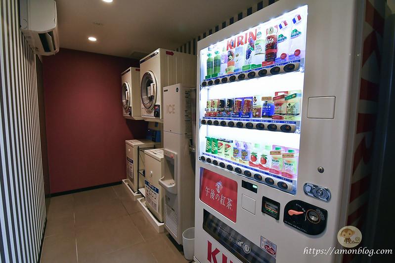京都站石榴石飯店-6