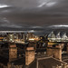 Newcastle  / Gateshead skyline