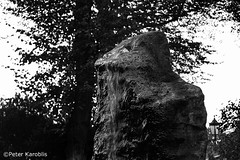 Skulpturen und Denkmäler / sculptures and monuments