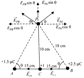 NCERT Solutions for Class 12 Physics Chapter 2 Electrostatic Potential and Capacitance 16