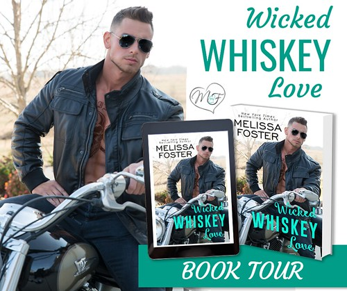 Wicked Whiskey Love By Melissa Foster Book Review Life As Leels