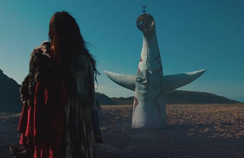 映画『太陽の塔』 ©2018 映画『太陽の塔』製作委員会
