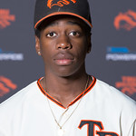 Tyron James, WolfPack Baseball