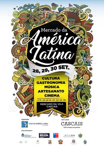 La Alcaldía de Cascais  acoge a México en el Mercado de América Latina