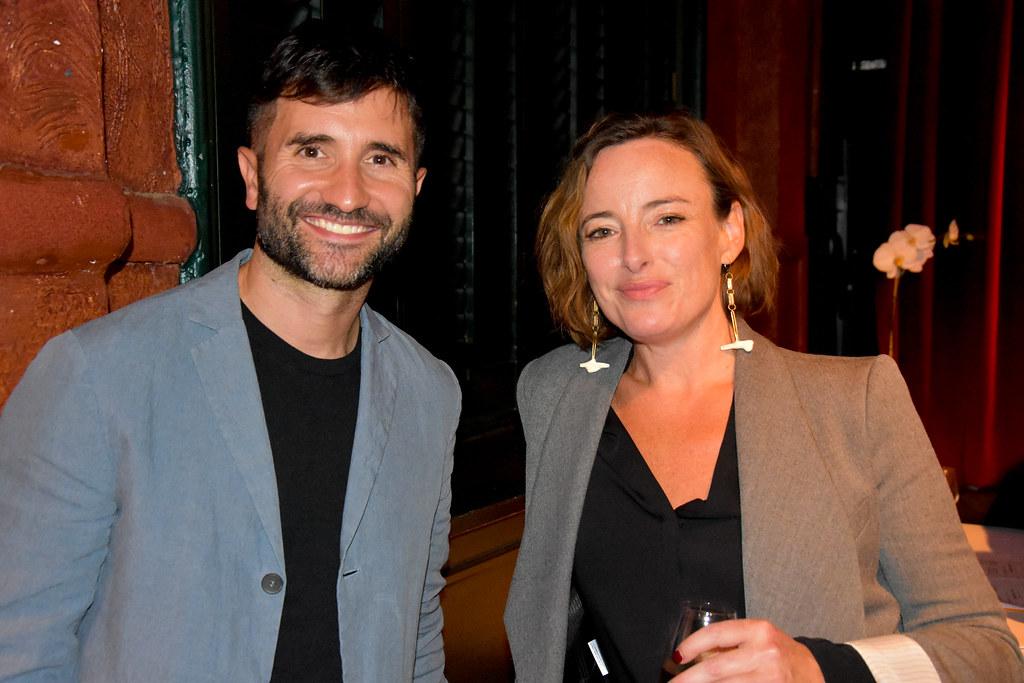 Cocktail bénéfice - Fondation Jacques Bouchard - Pour la clé USB-132