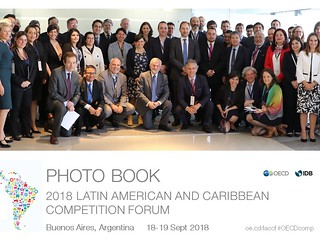 2018 Latin American and Caribbean Competition Forum