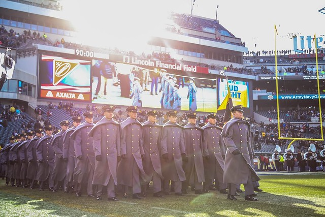 2018 Army-Navy Game
