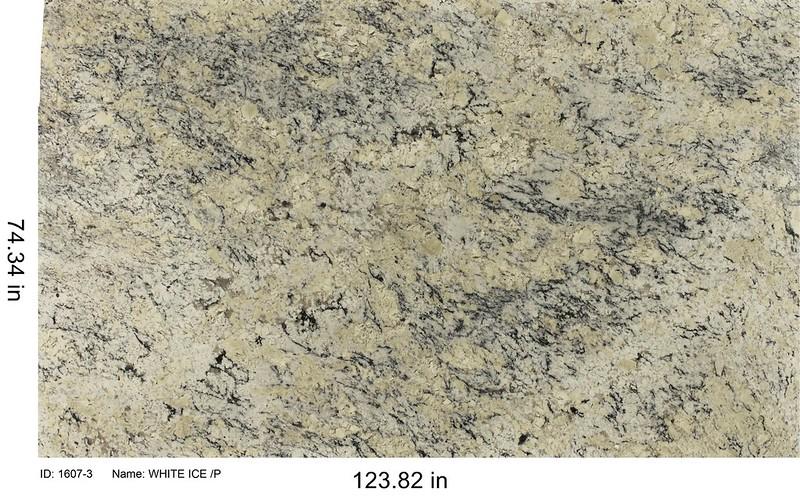 White Ice 1607-3