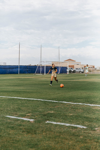 WHCL Soccer vs COS: Student Perspective