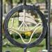 Hedon Logo cemetery gate