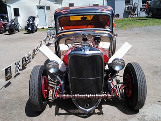 Ford Model A - Hot Rod