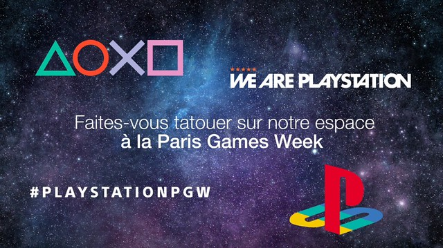 PGW Tatoo