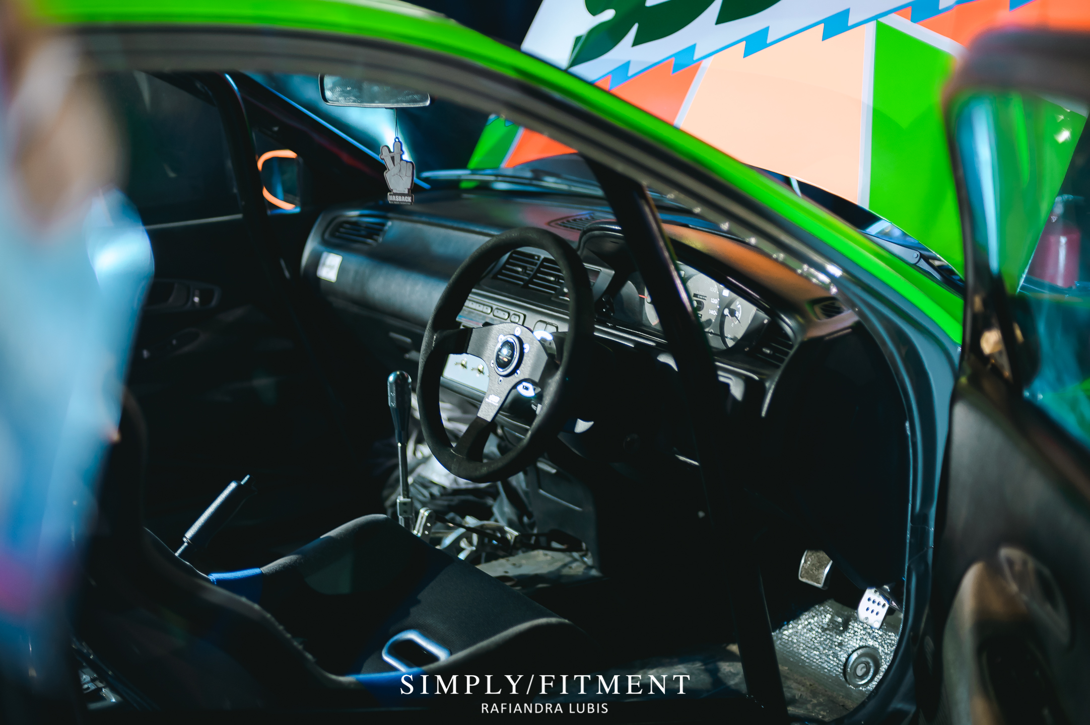 INTERSPORT AUTOSHOW PROPER CAR CONTEST BANDUNG 2018