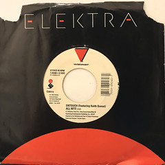 ENTOUCH FEATURING KEITH SWEAT:ALL NITE(JACKET A)