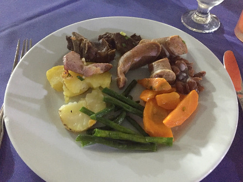 Be Live Marien Puerto Plata - Dinner from Buffet