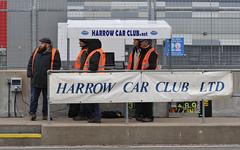 Harrow Car Club - Birkett 6 Hour Relay 27Oct2018