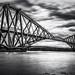 Forth Bridge, Edinburgh - Scotland