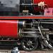 Duchess of Sutherland 6233 LMS Gear