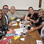 The Myton Hospices - Rugby Pop Quiz 2019