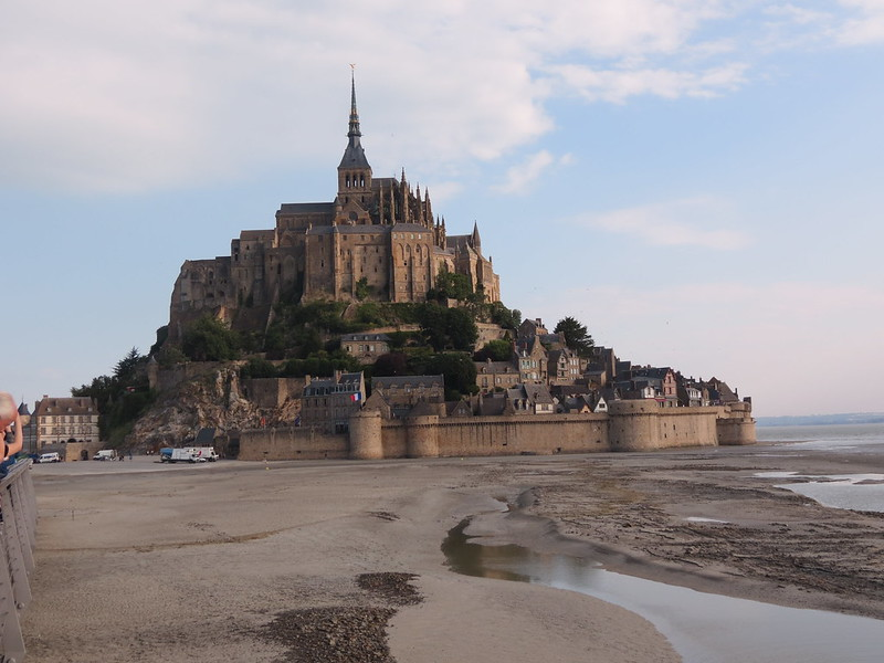 Abbaye du Mont-Saint-MichelIMG_7261