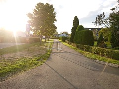 Toppensykkelvei, Slitu, Eidsberg, Indre Østfold, Norway