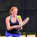 *LHS-JV Girls Tennis-vs-DHS
