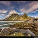 Eystrahorn, Iceland by RJIPhotography