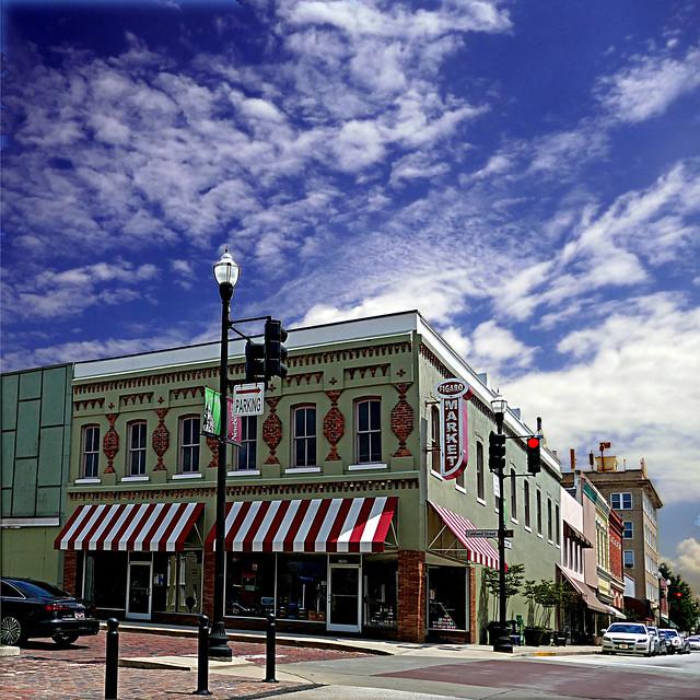 Newberry, South Carolina, USA