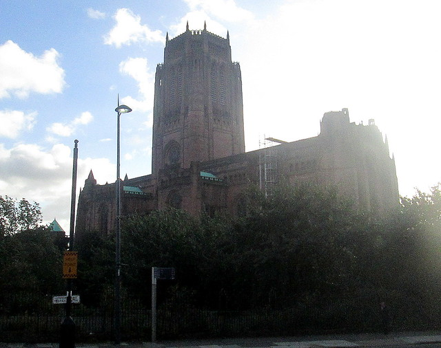 Liverpool Anglican Cathedral 2