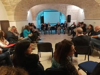 Seminario ACP Putignano