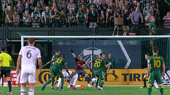 Portland Timbers vs Toronto FC 8-29-18 062