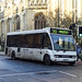 X383VVY - Optare Solo - Thames Travel