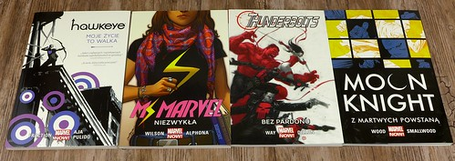Marvel NOW PL 3