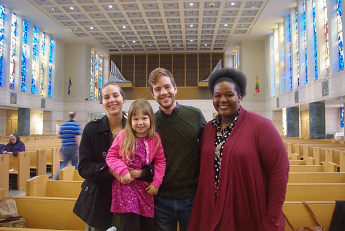 Alexandra's baptism 047