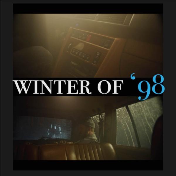 Cayucas - Winter Of '98