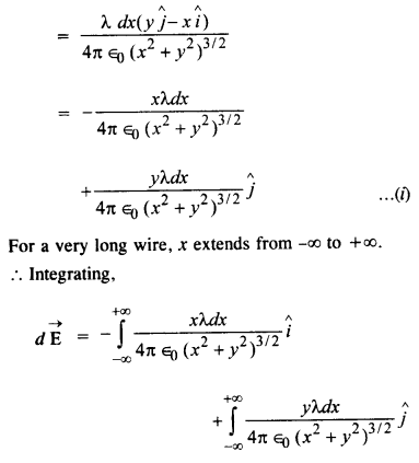 NCERT Solutions for Class 12 physics Chapter 1.33