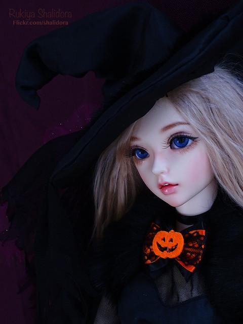 Rukiya's Dolls MAJ 14/10 ~Happy Halloween !~ p33 - Page 31 45651736361_65b70d7a21_z