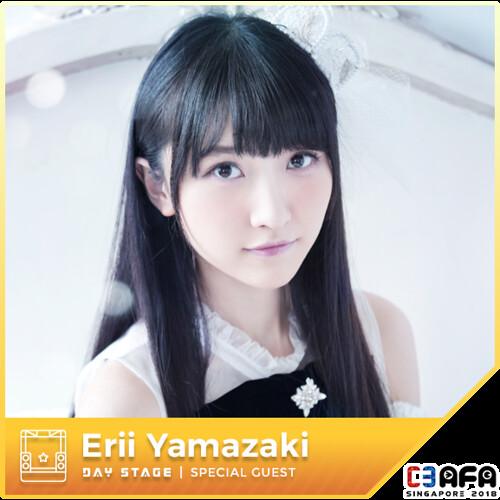 C3AFA18_Day_Stage_Guests_Yamazaki_Erii