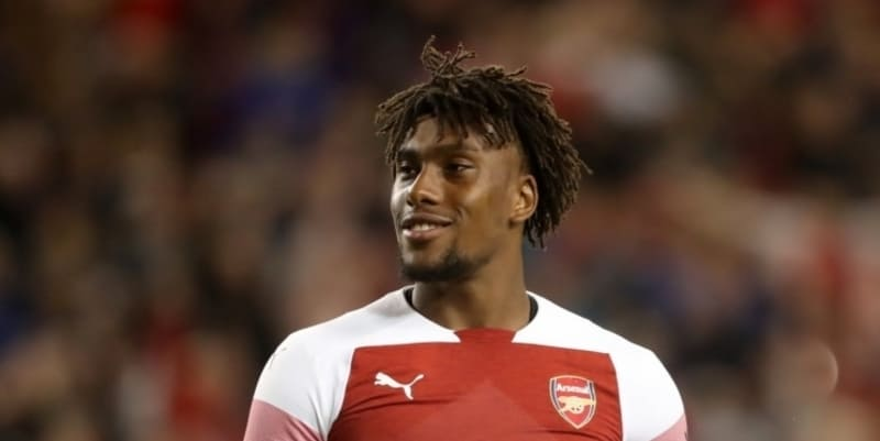 Iwobi: Arsenal bekerja lebih keras di bawah Emery