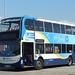 Stagecoach 15599 GX10HBH Gillmoss 3 June 2018