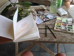 time to paint - Photo of Saint-Laurent