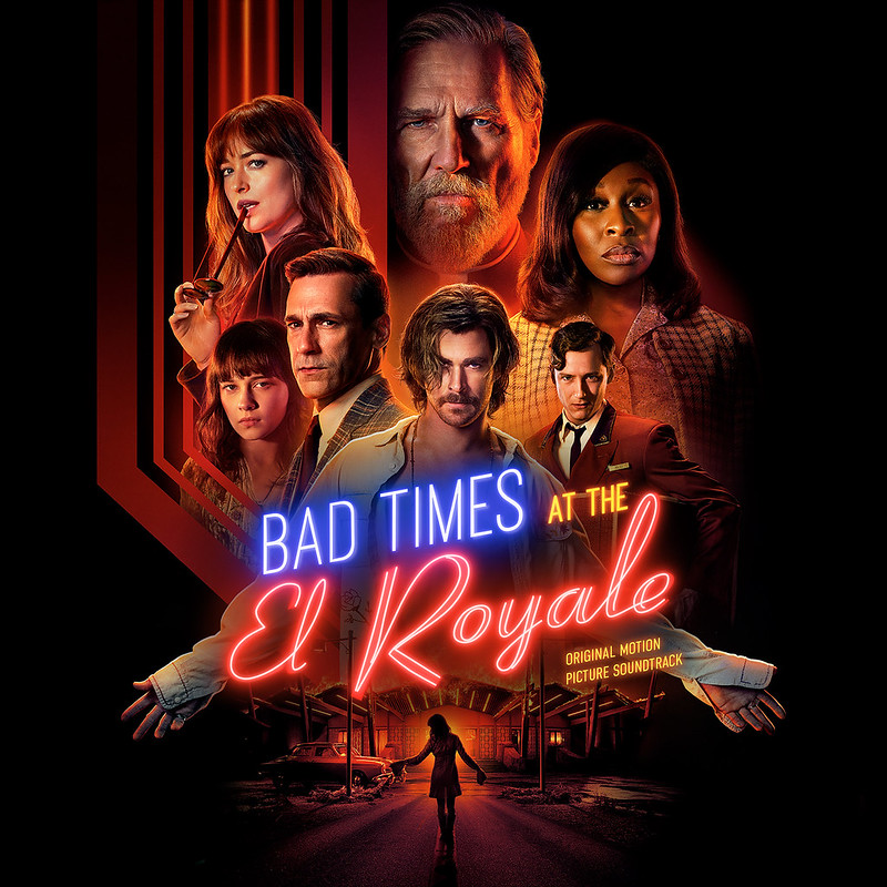 Bad Times at the El Royale Soundtrack