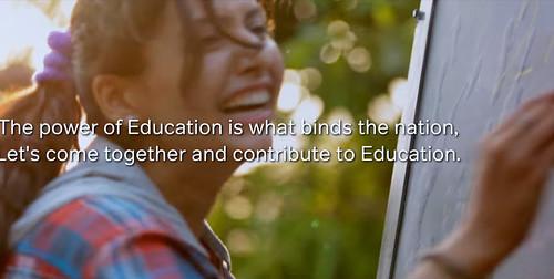 El poder de la educación