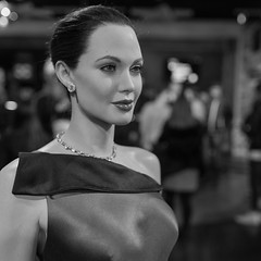 Angelina Jolie, Madame Tussaud´s London