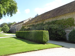 Marmagne  WLM2016 Abbaye de Fontenay   (6) - Photo of Quincy-le-Vicomte