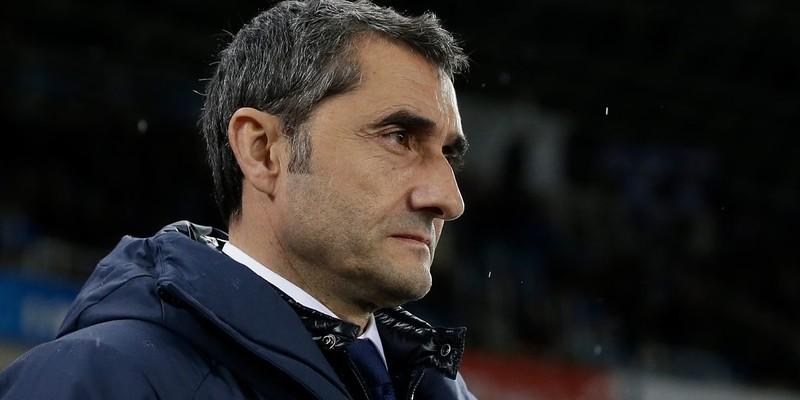 Valverde: Barcelona tidak melakukan kesalahan