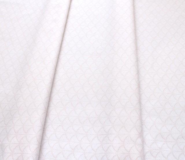 Art Gallery Fabrics Aura Loulu Fans Sand