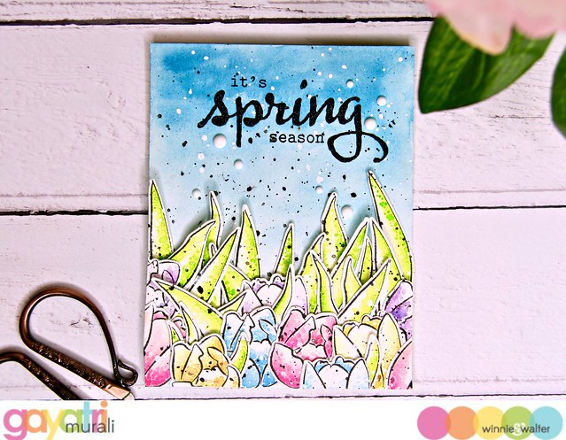 gayatri_its Spring Season! flat1
